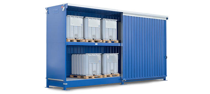 IBC Storage Containers