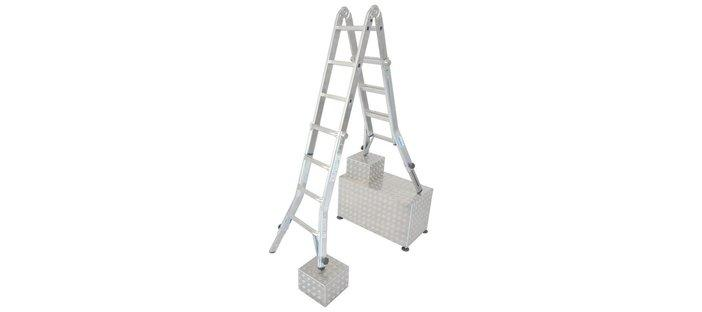 Special purpose ladders