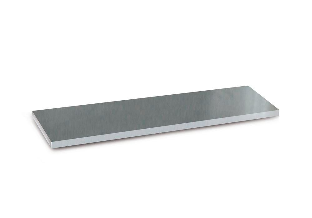 Add. shelf for tooling cabinet 800 mm wide