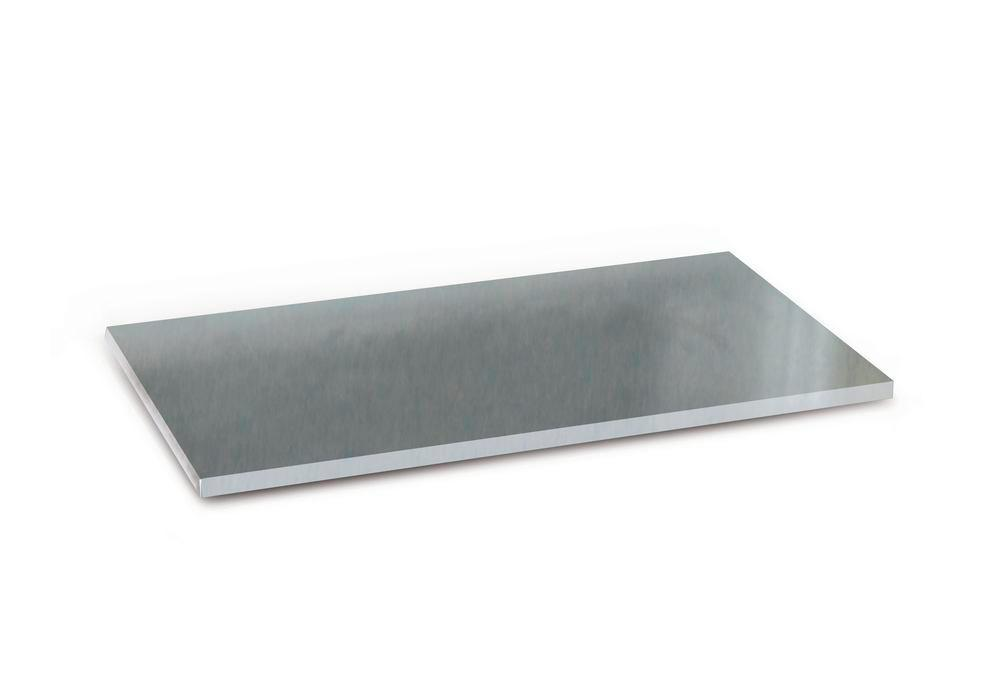 Add. shelf for tooling cabinet 925 mm wide, 600 mm deep - 1
