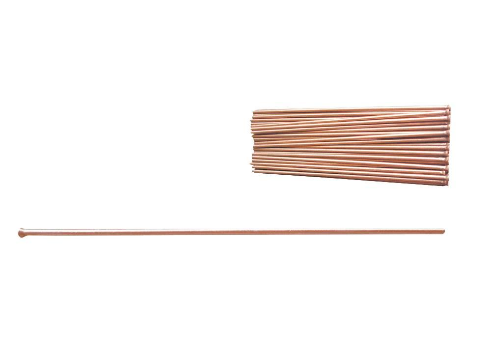 Needle 3 x 180 mm, copper beryllium, spark-free, for Ex zones