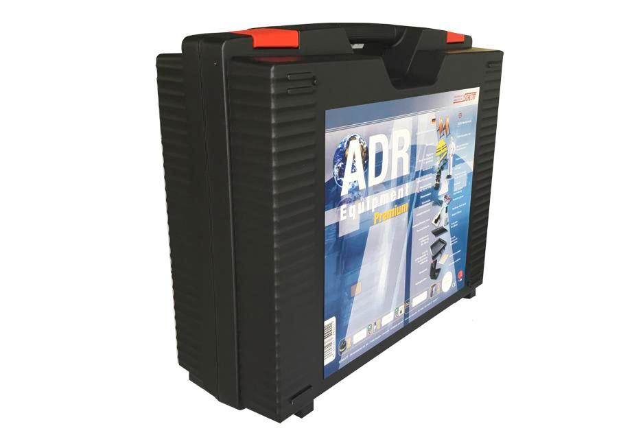 ADR equipment set, Premium case