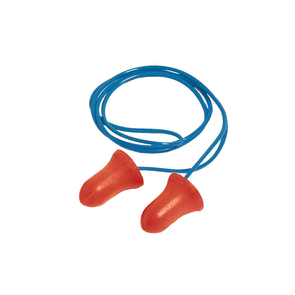 Ear Plugs Max 30, with band, 100 pairs