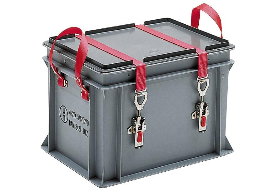 Container for Hazardous Materials Model GB 40.26, 26 litre capacity