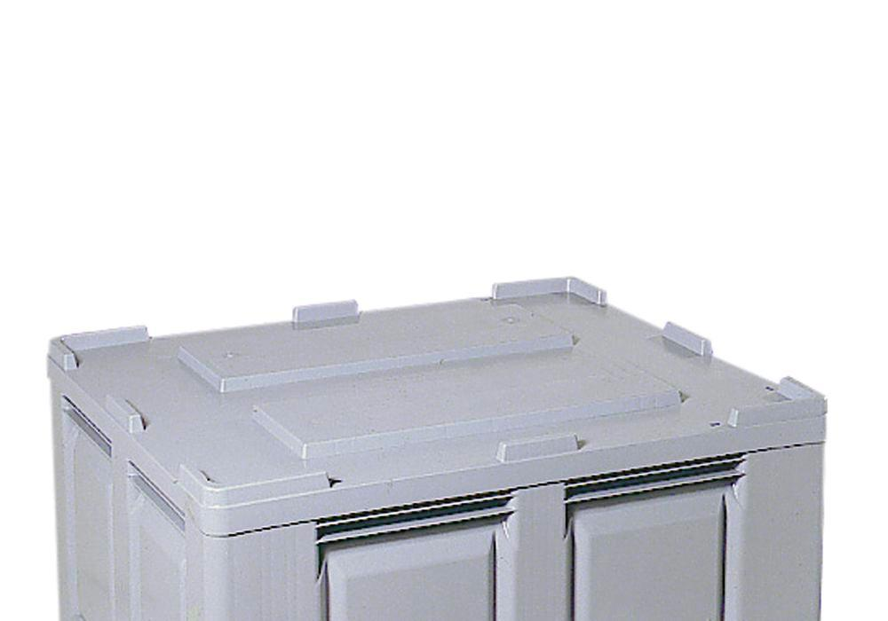 Cover for Storage Box Type PB 8+PBF 8