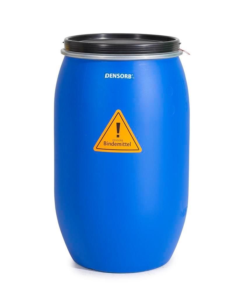 DENSORB Emergency Spill Kit in Drum Type S 170, application SPECIAL