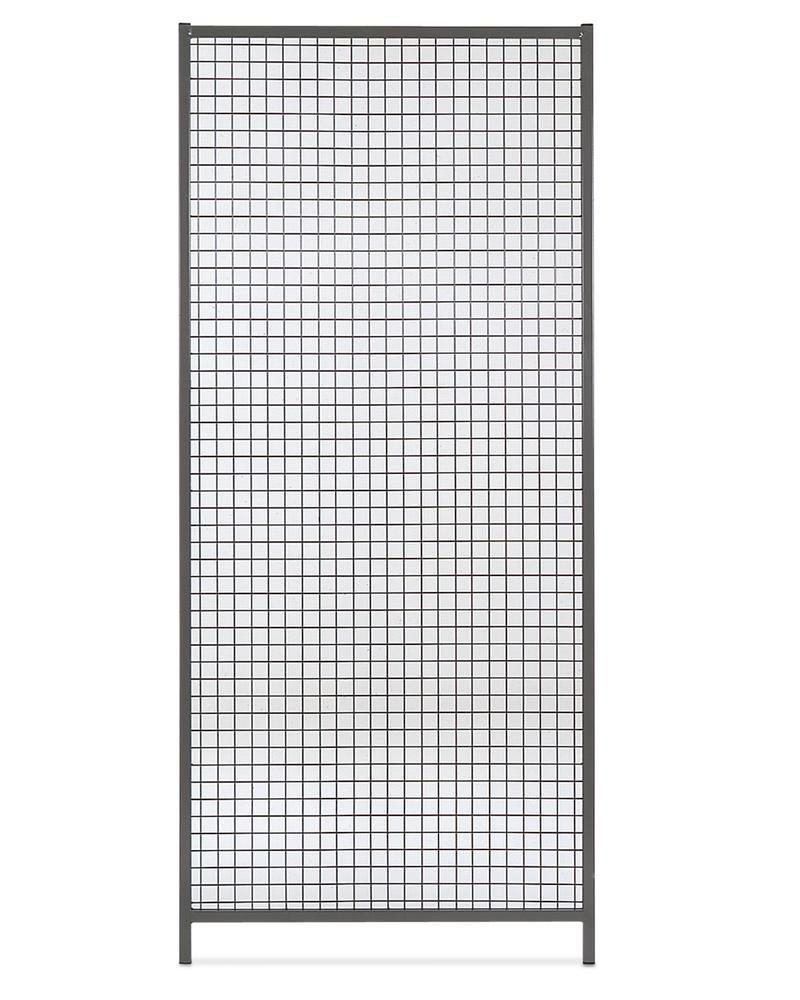 Partition wall system Easyline wall panel W 1500 mm