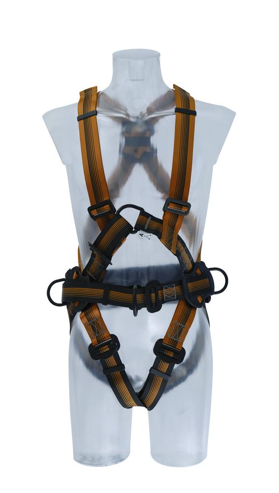 Safety harness ARG 30 HRS, fall arrest equipment when working at height