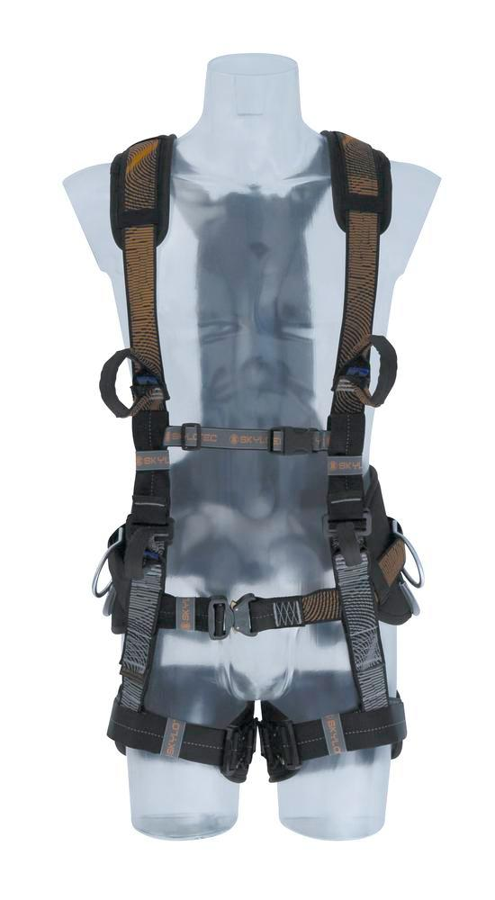 Safety harness CS 4, fall arrest equipment when working at height