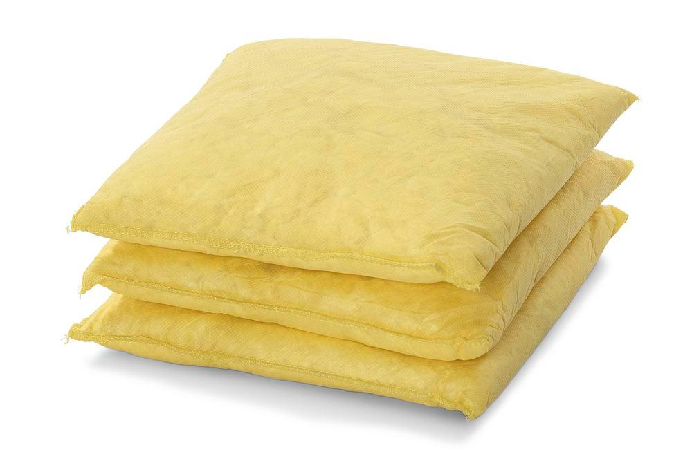 DENSORB Absorbent Pillows, Special, 46 x 46 cm, Pack of 16 - 1
