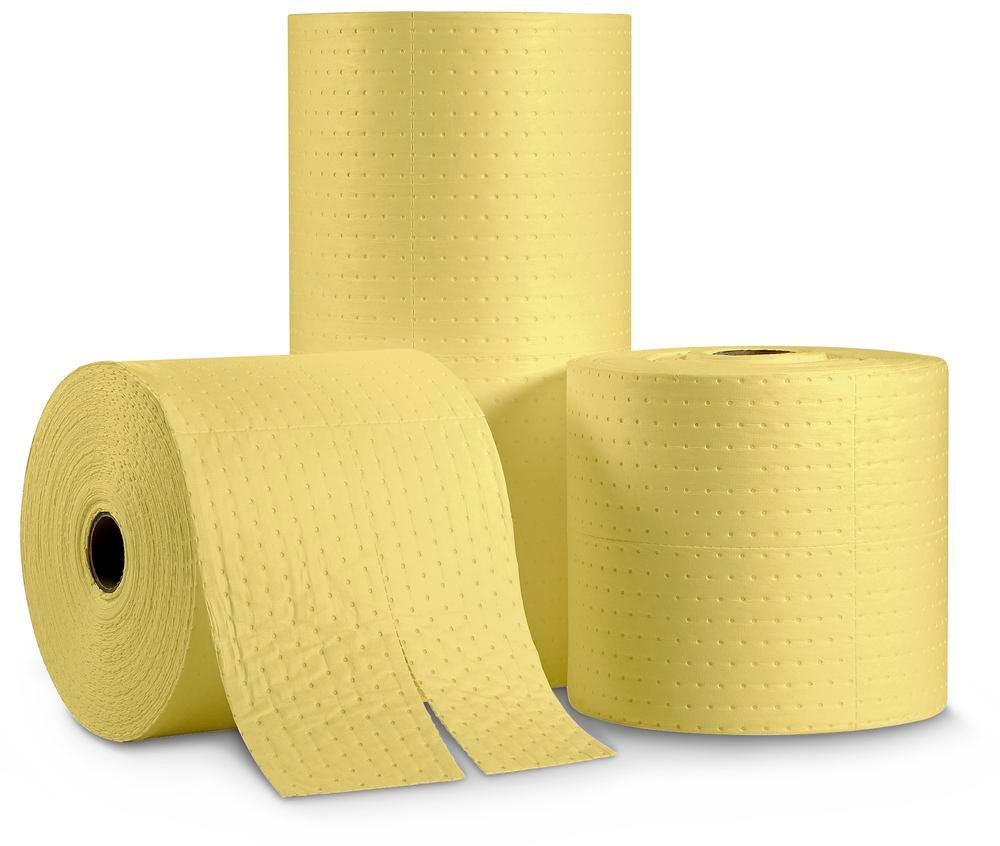 DENSORB absorbent roll Economy PLUS, Special version, heavy, 3 layer, 38 cm x 45 m, 1 piece