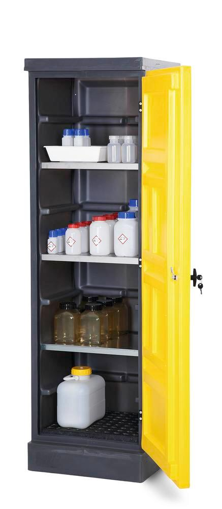 PolyStore environmental safety cabinet Type PS 620