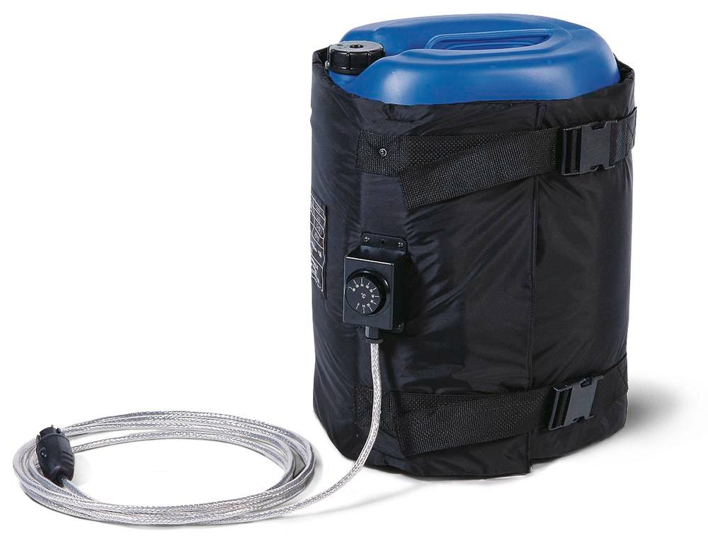 Heating Jacket HM1, for 25/30 litre drums