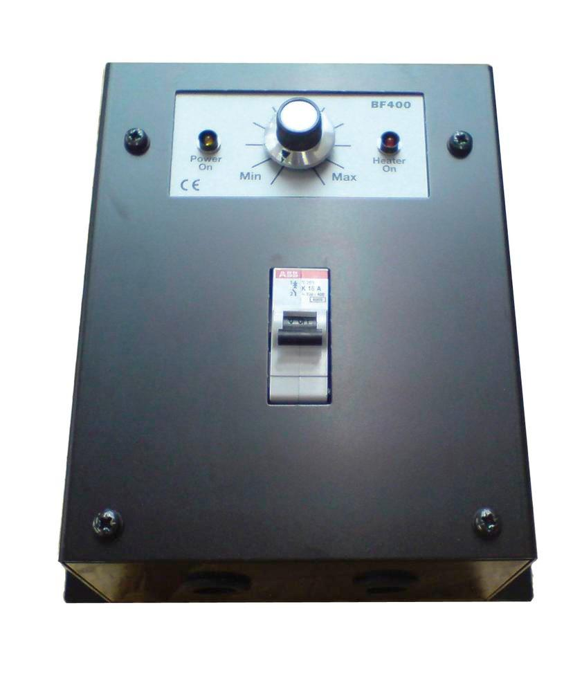 Power Controller BF 400 for induction heating unit 117719