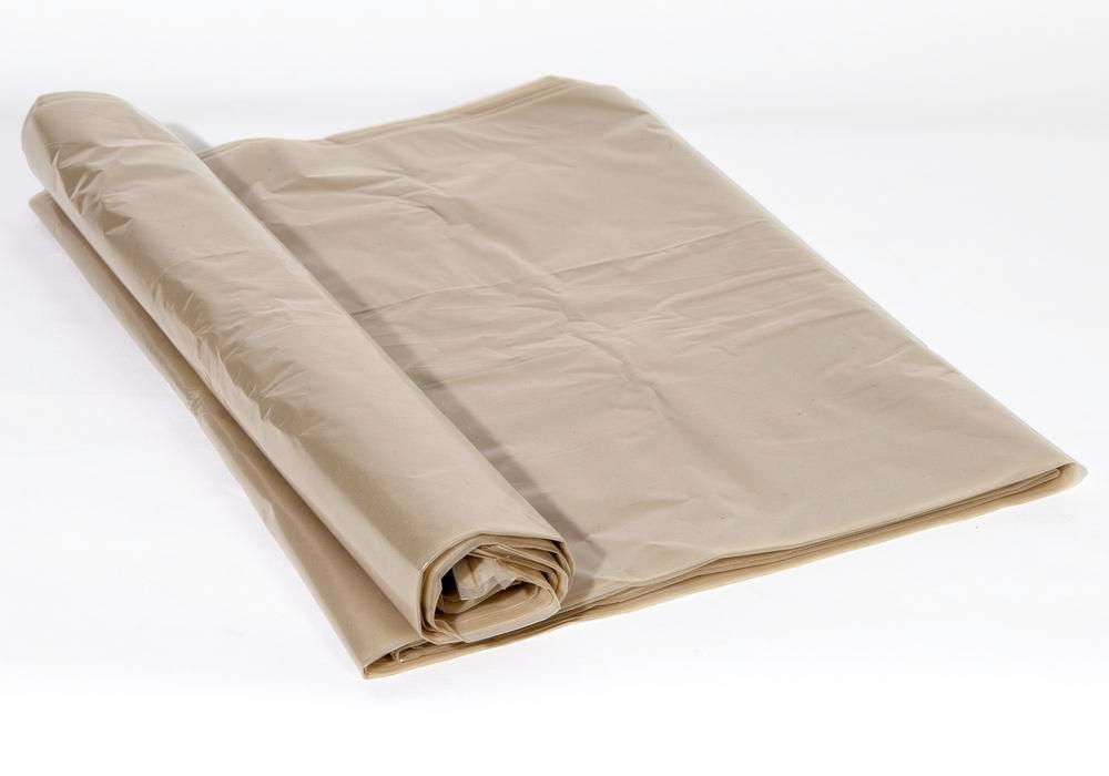 Polyethylene (PE) bags for ASP container with 600 and 800 litre capacity, 10 bags - 1