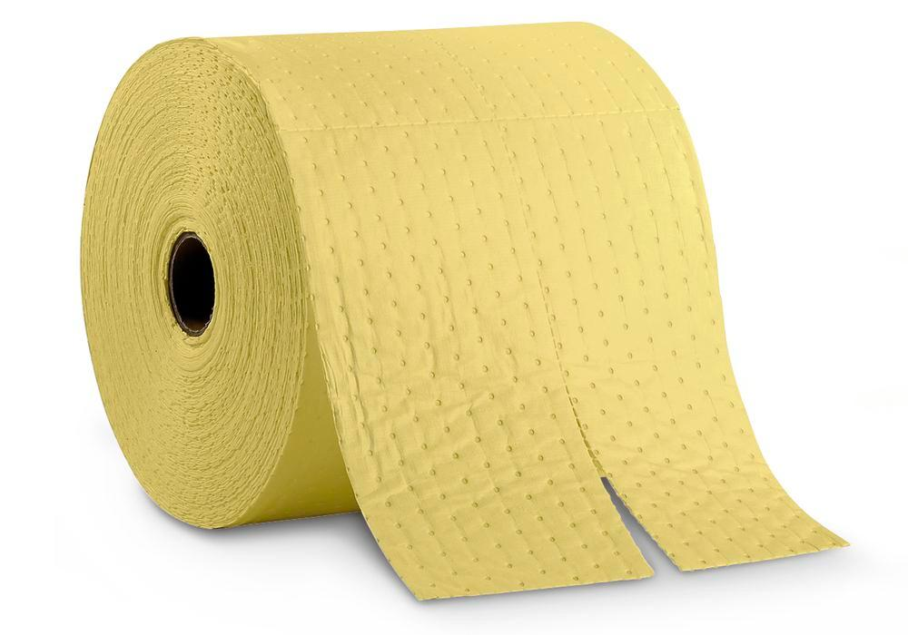 DENSORB absorbent roll Economy PLUS, Special version, light, 3 layer, 38 cm x 45 m, 1 piece