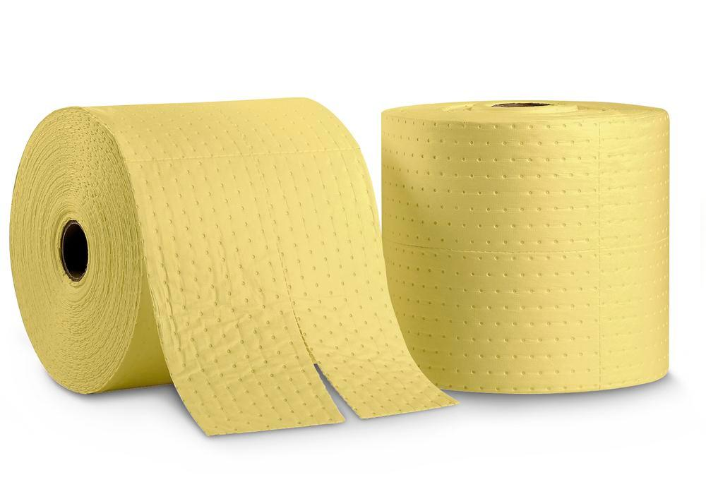 DENSORB absorbent roll Economy Triple, Special version, heavy, 3 layer, 38 cm x 45 m, 1 piece - 8