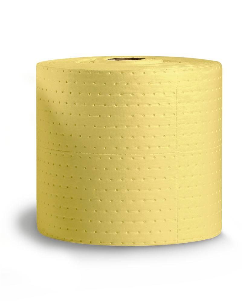 DENSORB absorbent roll Economy Triple, Special version, heavy, 3 layer, 38 cm x 45 m, 1 piece