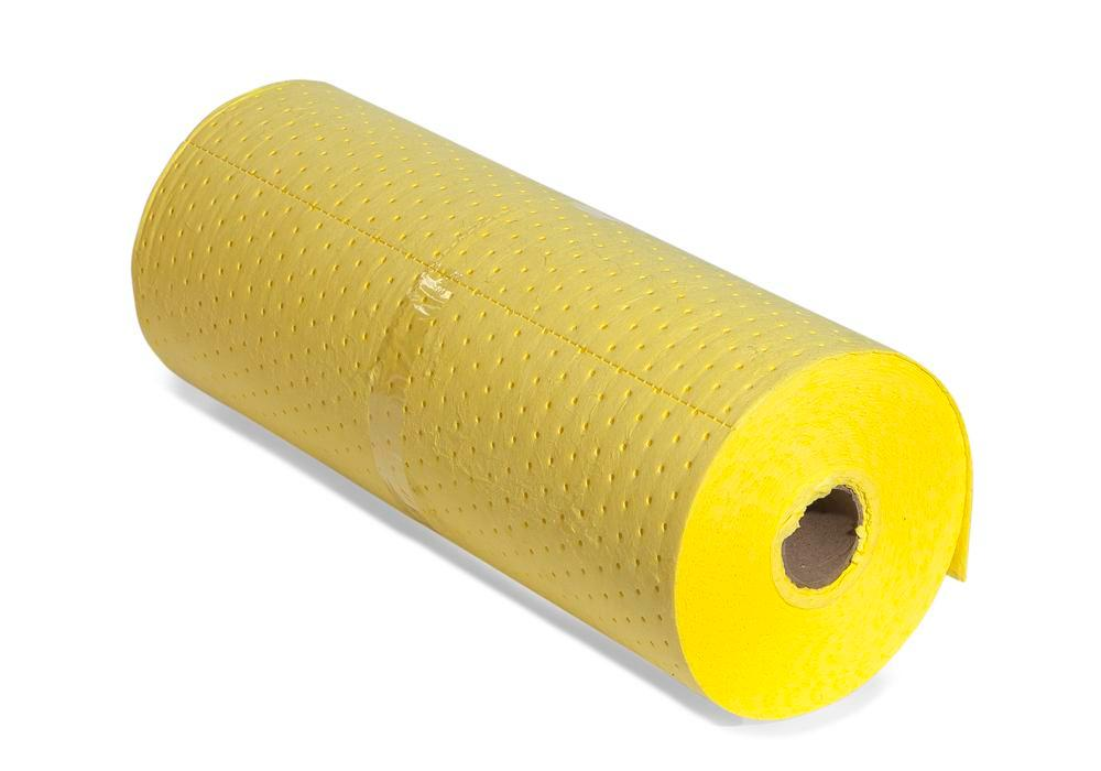 DENSORB absorbent roll Economy Triple, Special version, heavy, 3 layer, 76 cm x 45 m, 1 piece - 1