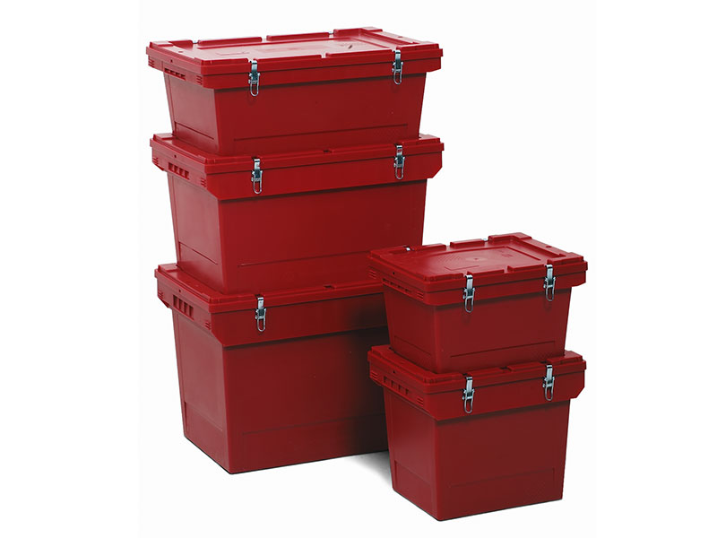 Transport Containers for Hazardous Materials